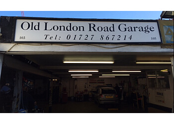 Old London Road Garage