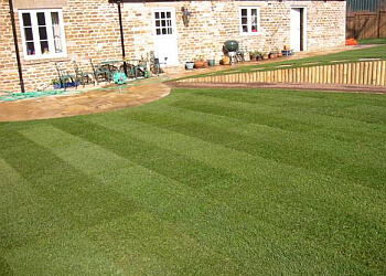 Old Oak Landscapes and Turf Supplies