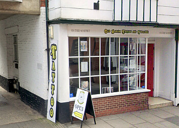Old Sarum Tattoo Studio