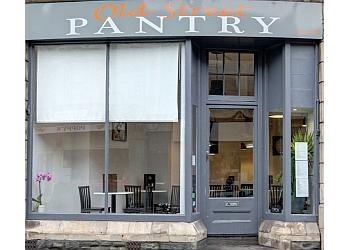 Old Street Pantry