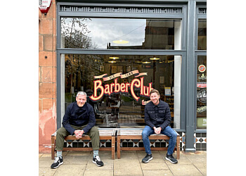 Old Town Barber Club