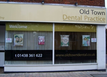 Old Town Dental Practice