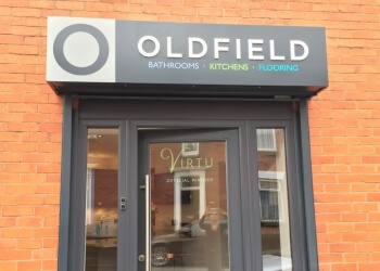 Oldfield Bathrooms and Kitchens Ltd.