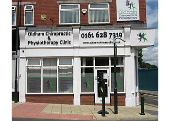 Oldham Chiropractic & Physiotherapy