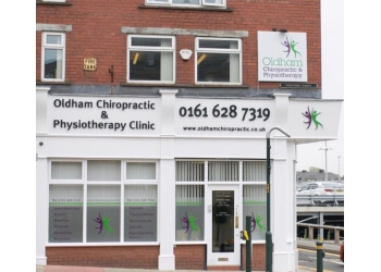 Oldham Chiropractic and Physiotherapy Clinic