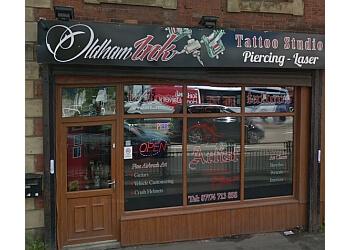 Oldham Ink