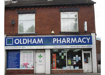 Oldham Late Night Pharmacy