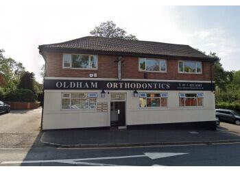 Oldham Orthodontics