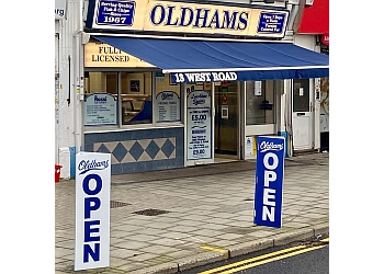 Oldhams of Westcliff