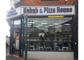 Oldham star Kebab & Pizza House