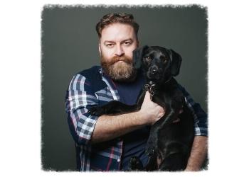 Oli Juste Dogtrainer