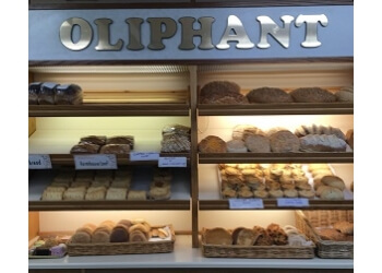 Oliphant Bakers