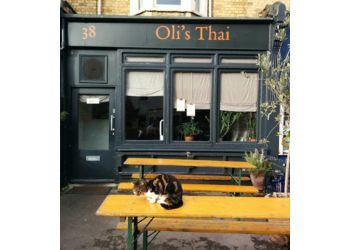 Oli's Thai