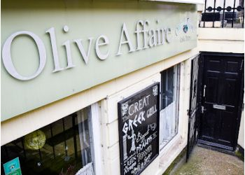 Olive Affaire