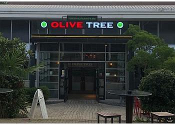 Olive Tree Turkish Mediterranean Restaurant and Bar