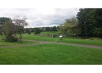 Oliver Henderson Park