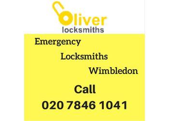 Oliver Locksmiths Wimbledon