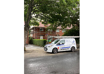 Oliver Roofing Ltd.