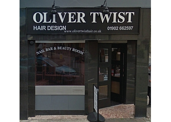 Oliver Twist Hair Design
