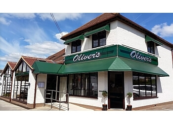 Oliver's Restaurant And Takeaway