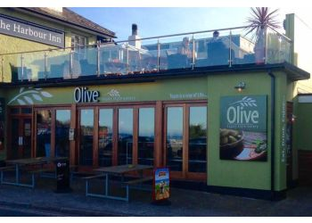 Olive tapas style eatery
