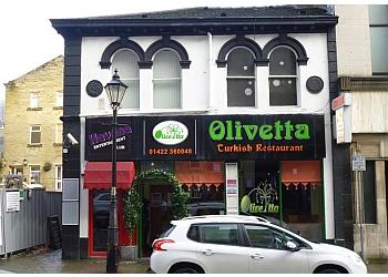 Olivetta Turkish Restaurant