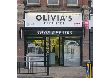 Olivia's Cleaners