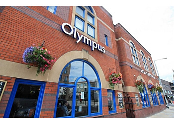 Olympus Fish & Chip Restaurant