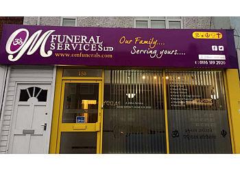 Om Funeral Services Ltd.