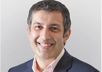Omar Ahmed, MBBS, FRCSEd, FRCSEd(Plast)