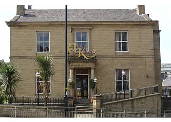 Omar Khan's Restaurant