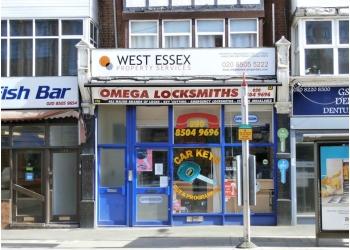 Omega Locksmiths