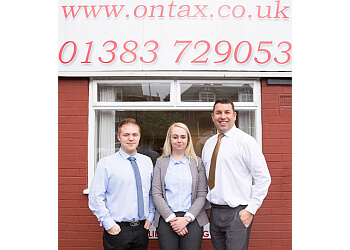 OnTax Accountants Ltd