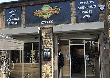 On Yer Bike Cycles Ltd.