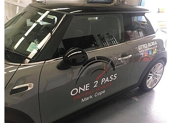 One 2 Pass Driving School
