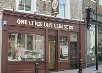 One Click Dry Cleaners Limited