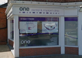 One Dental & Implant Clinic