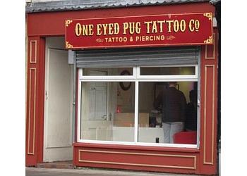 One Eyed Pug