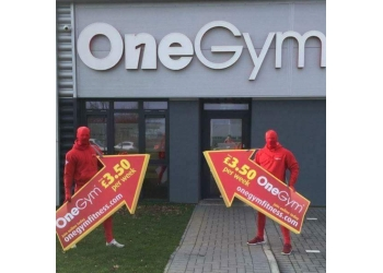 OneGym Fitness