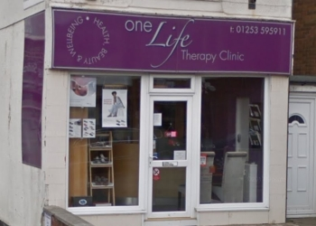 One Life Therapy Clinic