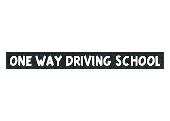 One Way Driving School