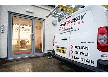 One Way Electrical Ltd.