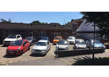 Onslow Motors Ltd.