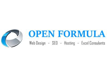 Open Formula Web Design