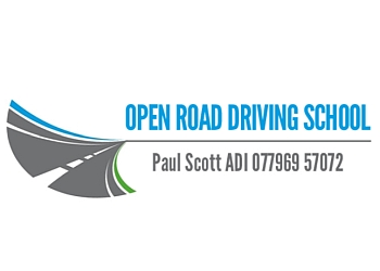 Open Road Driving School