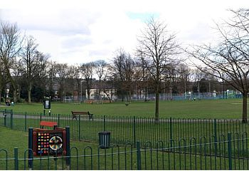 Openshaw Park