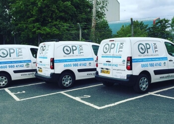 Opkill Ltd.