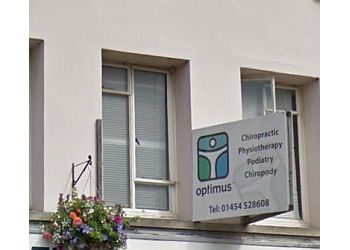 Optimus Chiropractic & Physiotherapy