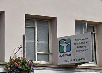 Optimus Chiropractic and Physiotherapy