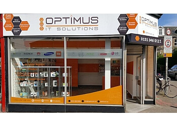 Optimus IT Solutions